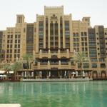 Hotel Review: The Fantastic Mina A' Salam at Madinat Jumeirah