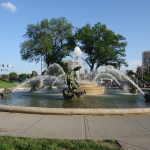 Kansas City: The City of Fountains and BBQ