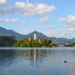 Lake Bled, Slovenia: An Alpine Treasure