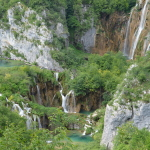 Plitvice Lakes National Park, Croatia: a natural European wonder
