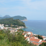 A Day Trip Along Montenegro's Coast