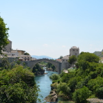 Mostar and the Old Bridge