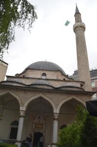 Bosniaks (Muslim Bosnians)