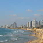 What I Liked About Tel Aviv