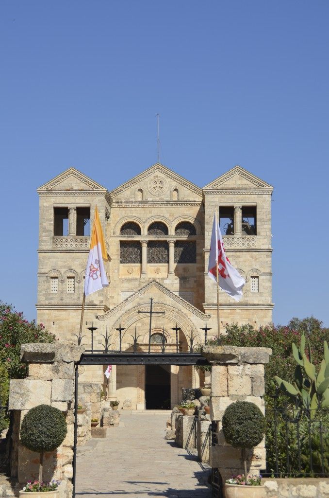 A Journey into the Biblical Holy Land: Nazareth and ...