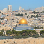 A Surreal Day Trip To Jerusalem