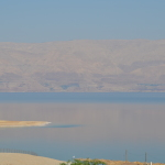 A Day At The Dead Sea