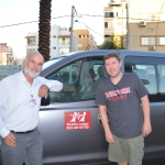 Review of Shalom Langer Tours